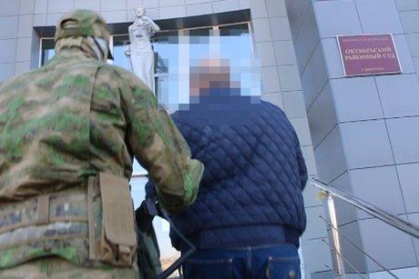 ВИркутске суд продлил арест экс-полицейским, обвиняемым вовзяточничестве