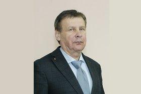 Александр Проценко. Фото пресс-службы правительства Иркутской области