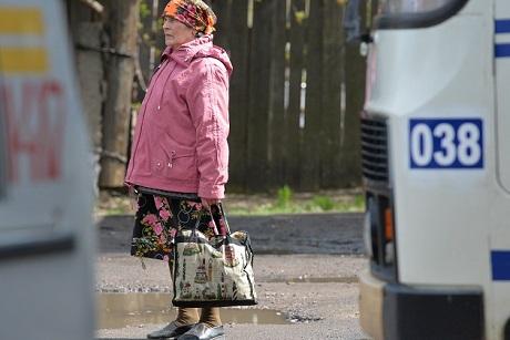 Мэрия Иркутска начала выдавать электронные проездные для льготников