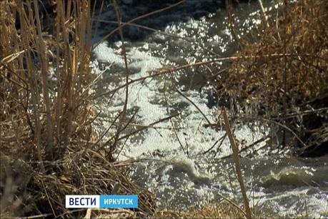 СКР проводит проверку согласно сведениям осливе токсичных отходов вУсть-Ордынском