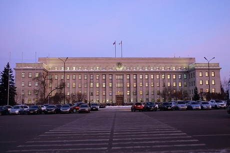 Избюджета Прибайкалья нареализацию «Народных инициатив» выделят 500 млн.