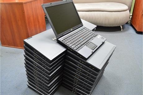 Похитителей ноутбуков изусть-илимской школы задержали вИркутске