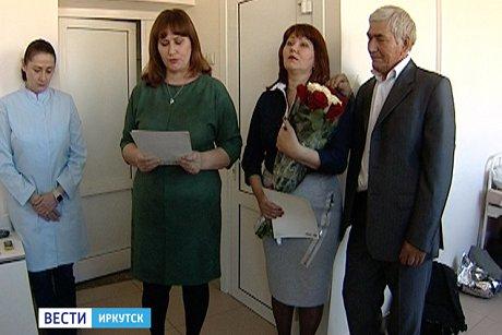 Хирурги Иркутской областной клиники удалили пациентке увеличенную в40 раз щитовидку