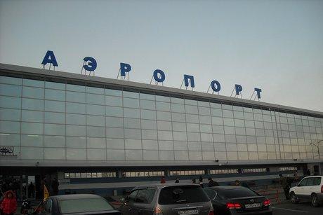 ВИркутске задержаны семь рейсов из-за снегопада