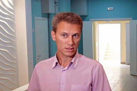 Министром финансового развития Иркутской области назначен Евгений Орачевский