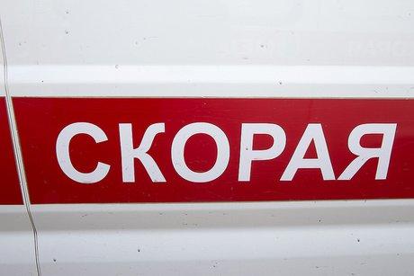 ВАнгарске момент госпитализации пациента завершился жесткой потасовкой - доктор и шофёр пострадали