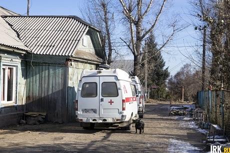 Пофакту нападения на мед. сотрудников скорой помощи вАнгарске начата проверка