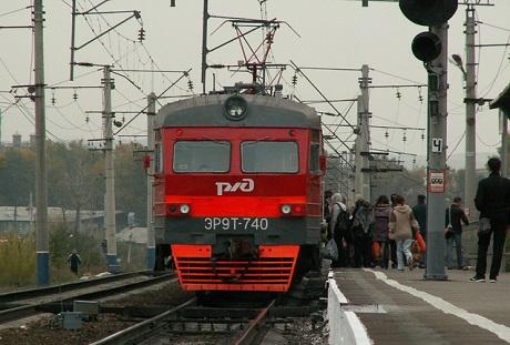 Поезд иркутск усолье-сибирское
