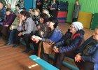 Встреча депутата Госдумы Николая Николаева с тофами. Фото с facebook.com
