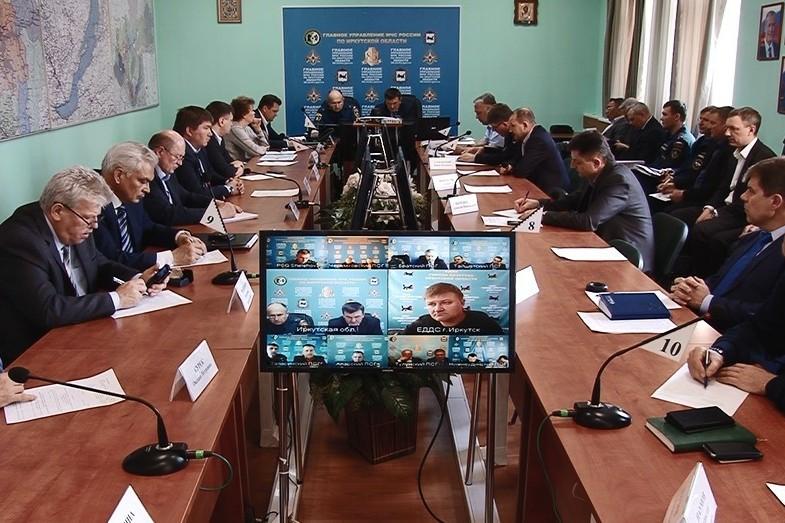 Фото предоставлено пресс-службой правительства Иркутской области