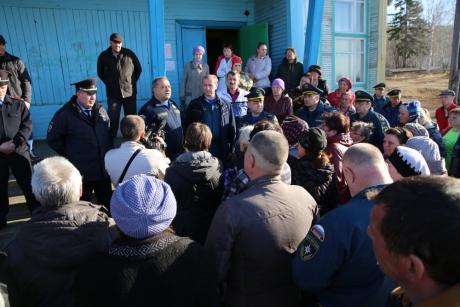 Пострадавшим отпожаров Бурятии иИркутской области выделят 143 млн руб.