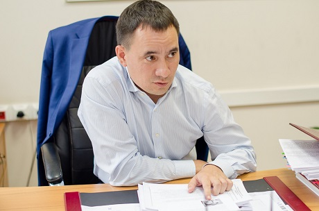 Юлия Ашуркова возглавила комитет экономики администрации Иркутска