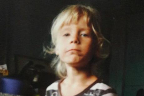ВИркутске ищут без вести пропавшую шестилетнюю девочку