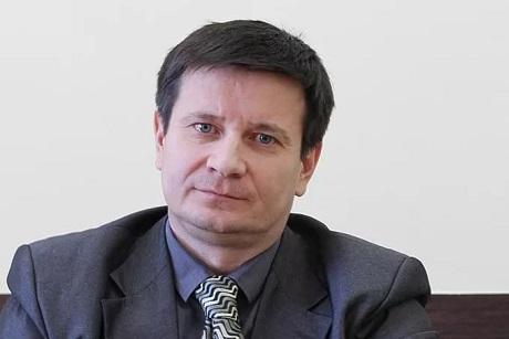 Андрей Федотов. Фото с сайта www.pda.fedpress.ru