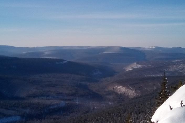 Ковыктинское месторождение. Фото с сайта Газпрома