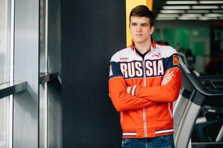 Три югорчанина вошли всостав сборной РФ поплаванию
