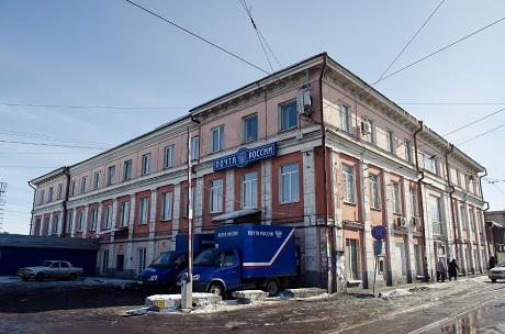 Бывшая сотрудница «Почты России» отсудила 150 тыс. руб. затравму