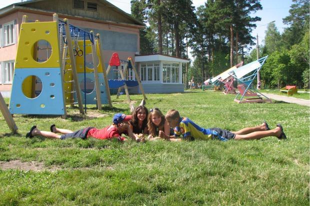 Фото предоставлено детским лагерем «Звездный»