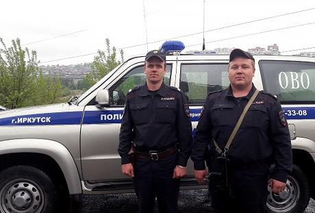 ВИркутске задержали вора автомобильных аккамуляторных батарей