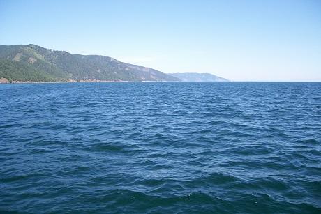 Компенсации для граждан побережья Байкала предложено включить впроект возведения монгольских ГЭС