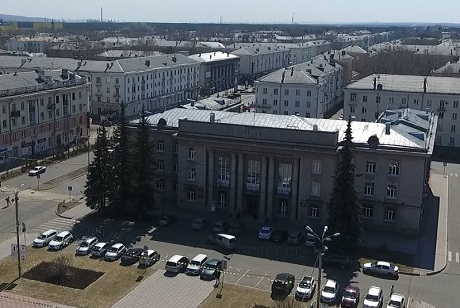 Фото администрации Ангарского городского округа.