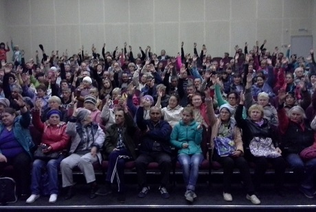 Бубновку восстанавливать небудут: граждане проголосовали заликвидацию