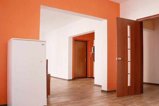 Квартира на улице Дыбовского