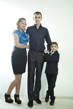 Наша семья)