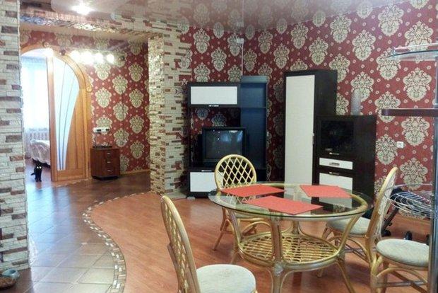 Квартира на улице Академической