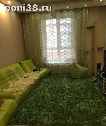 Квартира на улице Ямской
