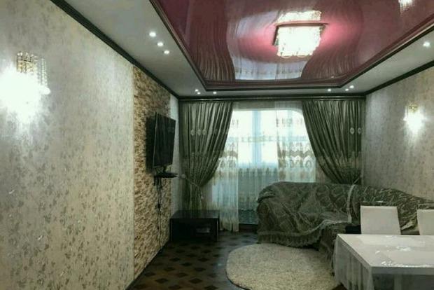 Квартира на улице Семена Лагоды
