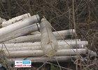 Ртутные лампы. Фото «Вести-Иркутск»