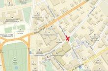 Карта. Изображение «Яндекс.Карты»