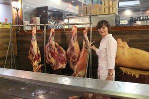 Лаборатория Ветеринарно-Санитарной Экспертизы Мяса. Рынок Новый