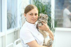 Ветеринарный врач - сохраняет здоровье и жизнь Ваших питомцев