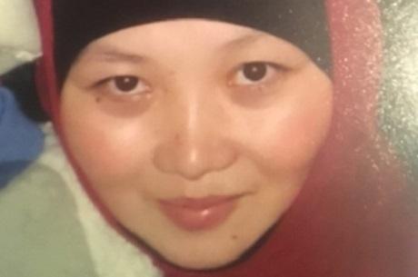 Молодая уроженка Киргизии пропала вИркутске