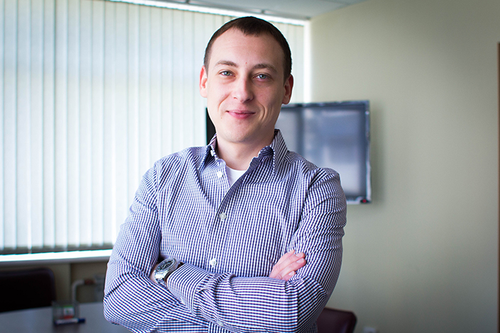 Павел Гуральник