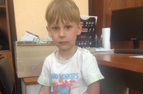 ВАнгарске разыскали мать пропавшего 4-летнего ребенка
