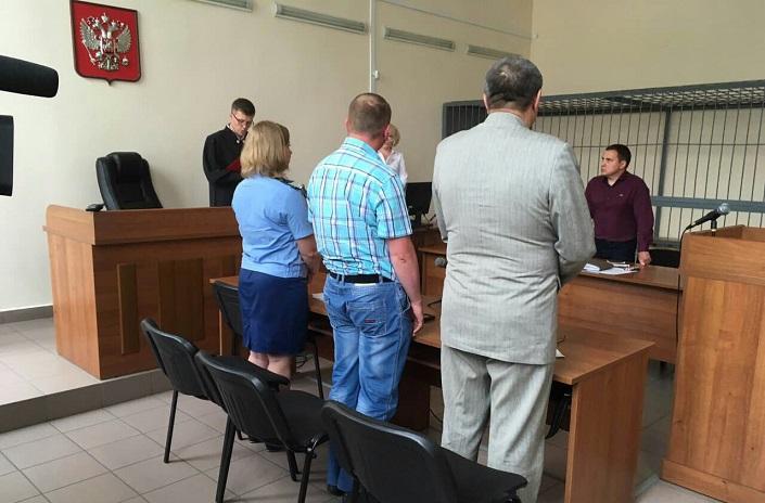 ВАнгарске осужден насмерть сбивший женщину нетрезвый шофёр «Ленд Крузера»