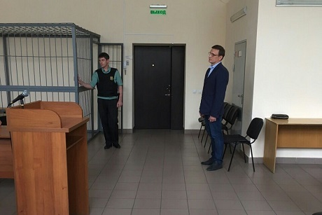 ВАнгарске сбивший насмерть женщину шофёр  Land Cruiser отправится зарешетку