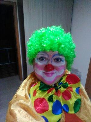 клоун Люсик