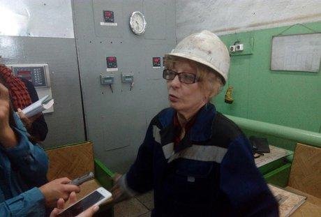 Наполное восстановление котельной вВихоревке потребуется три года— Сергей Брилка