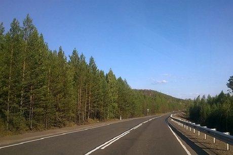 2,2 млрд. руб. выделят муниципалитетам Иркутской области на облагораживание дорог
