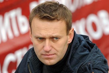 Наследующей неделе Пермь посетит Алексей Навальный
