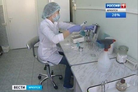 ВИркутской области занеделю 14 человек госпитализировали из-за укусов клещей