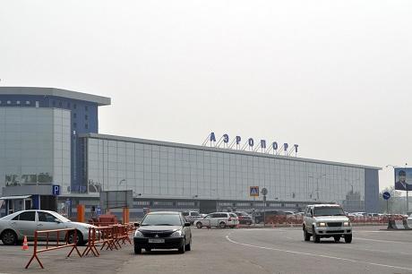Пул потенциальных инвесторов для нового иркутского аэропорта уже набран— Сергей Левченко