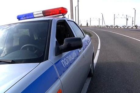 Пассажиры иномарки пострадали вДТП вТайшетский районе