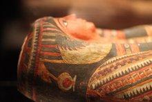 Путешествие в вечность. Выставка точных копий древнейших мумий
