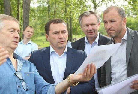 ВИркутске запланировано открыть зону отдыха назаливе Якоби с16июня