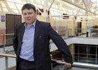 Михаил Корняков. Фото с сайта ИРНИТУ